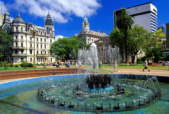 BuenosAires-Argentina