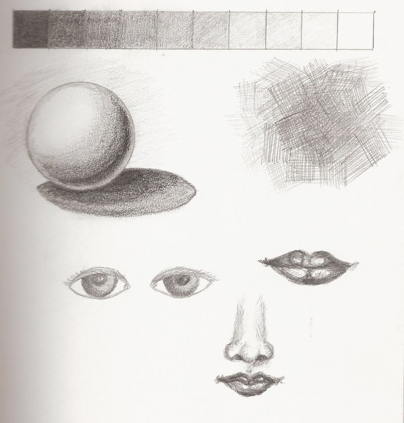 Art Exercise 1